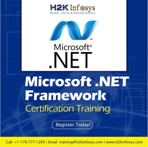 .Net Online Training and Video Tutorials