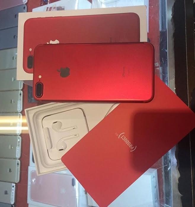 Apple Iphone 7 $300 SamsungS8plus Buy 2 get 1 FREE