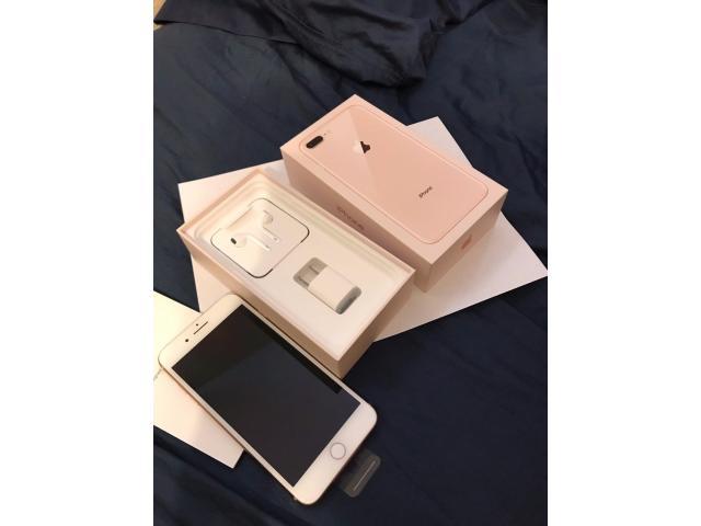 Apple iPhone 8 Plus & Apple iPhone 7 Plus & Samsun