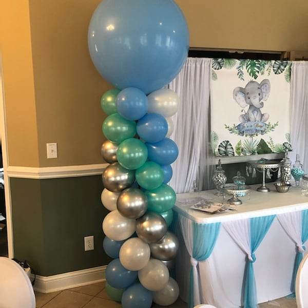 Balloon Arch and Column Kits