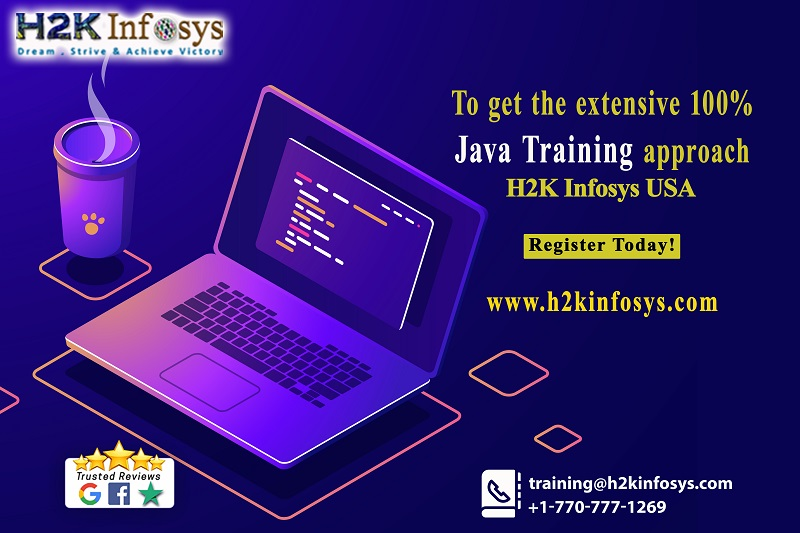 Java Training And Placement
