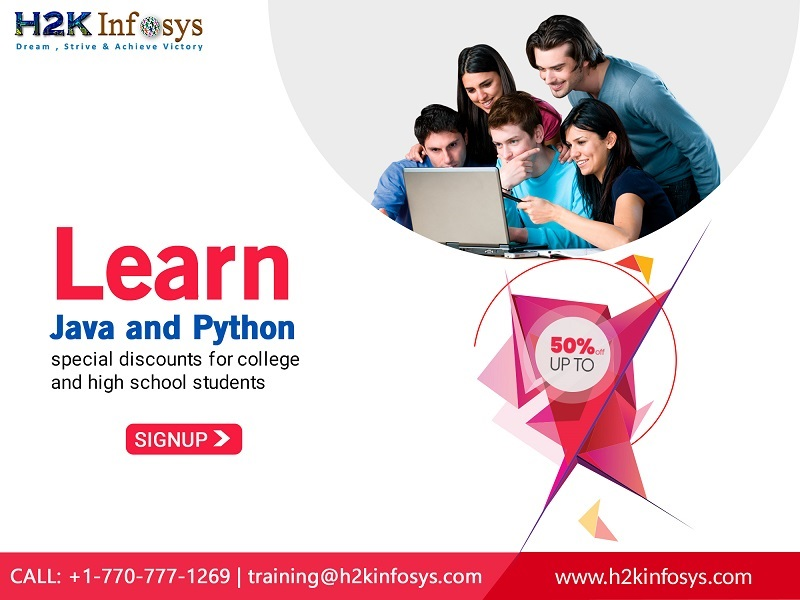 Learn java and python programming language classes