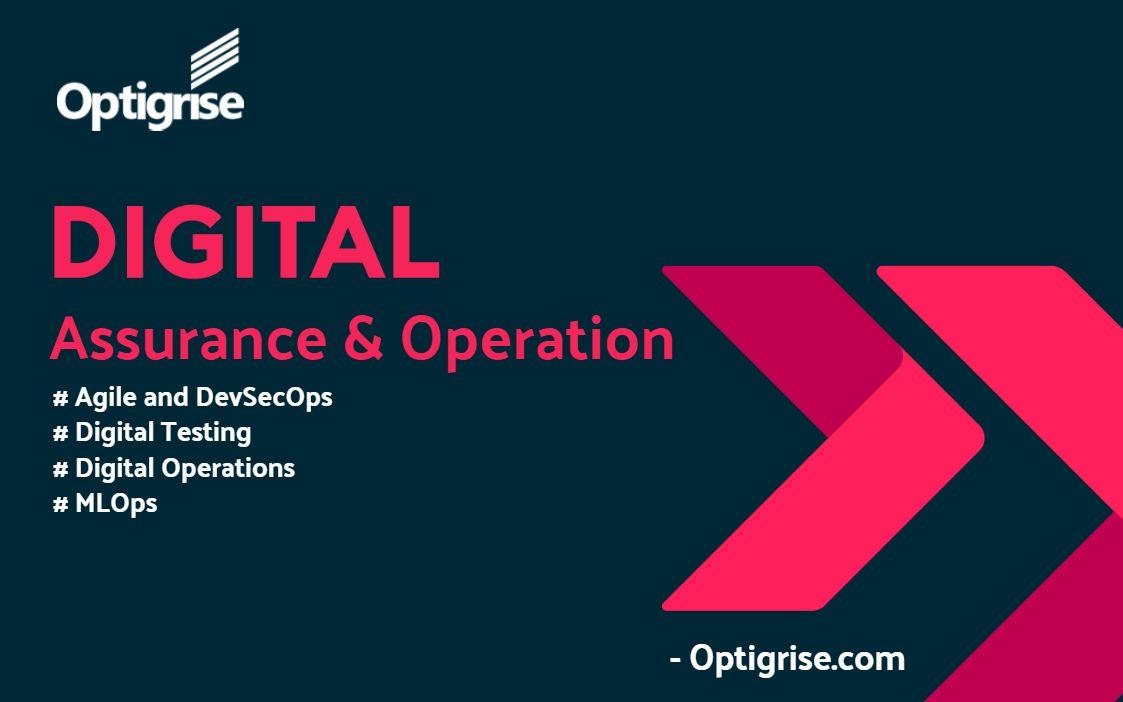 Optigrise Technology Solutions LLC, New Jersey