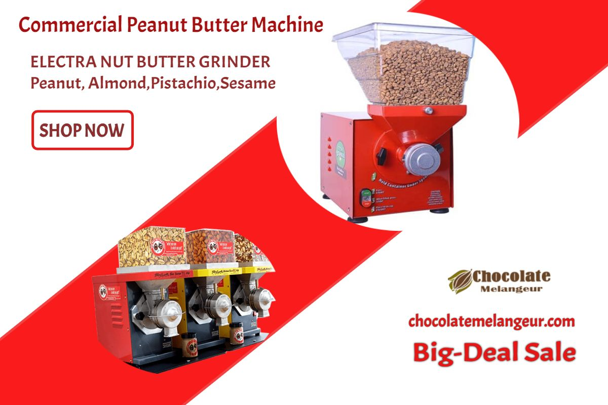 Shop Online Commercial Peanut Butter Machine