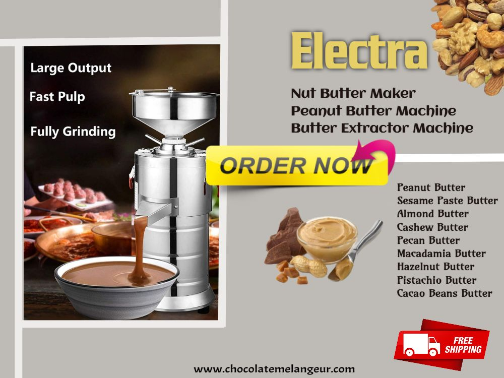 Shop Online Peanut Butter Making Machine