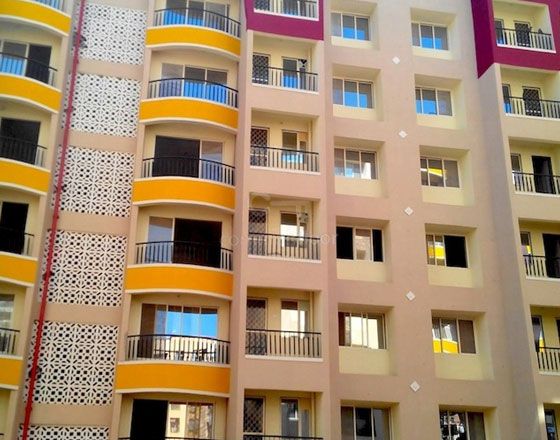 1bhk apartment available