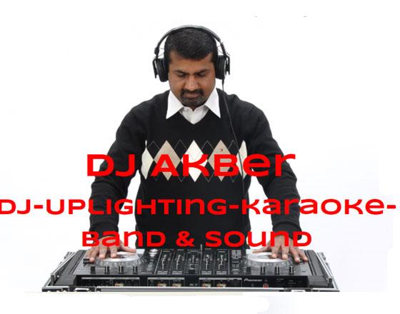 Dj Akber Whispers Music