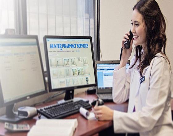 PRN Pharmacist