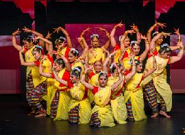 Deeksha School of Perform..
