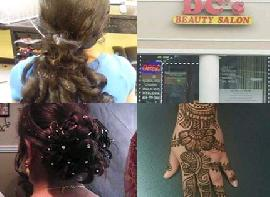 DC s Beauty Salon
