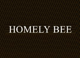 Homely Bee