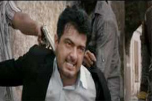 ajith s billa 2 teaser
