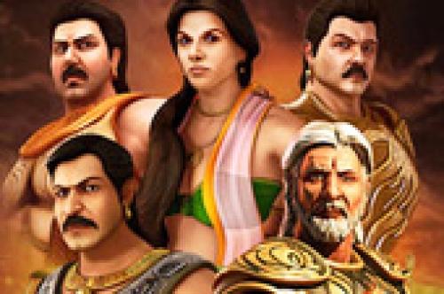 mahabharat official trailer