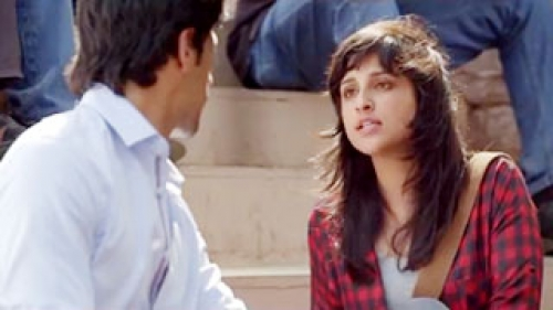 hasee toh phasee dialogue promo
