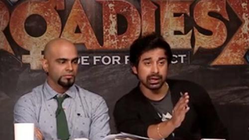 mumbai auditions hd episode 5 roadies x1