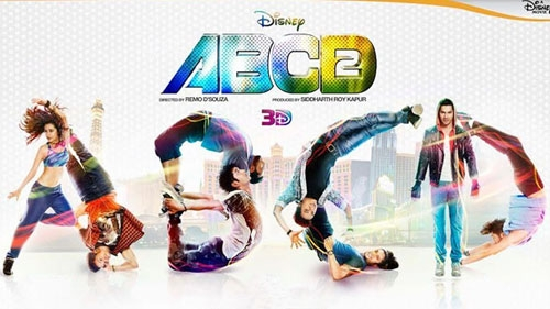 abcd 2 official trailer