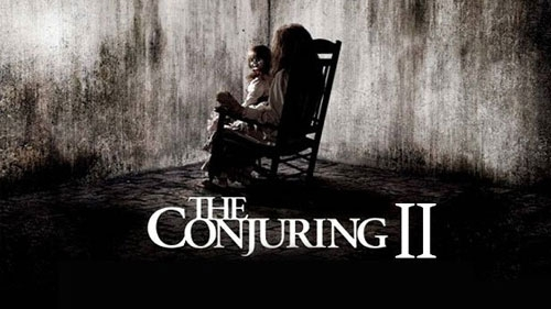the conjuring 2 official teaser