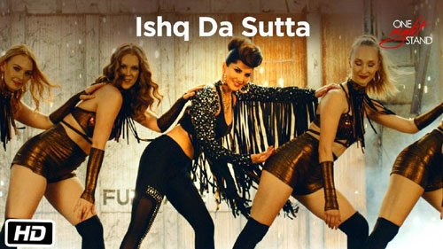ishq da sutta video song one night stand