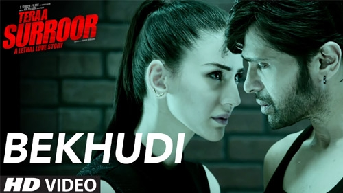bekhudi full video song teraa surroor
