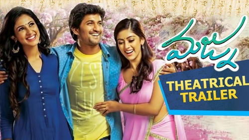 majnu theatrical trailer