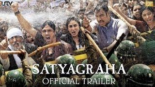 satyagraha movie trailer