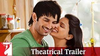 shuddh desi romance movie trailer