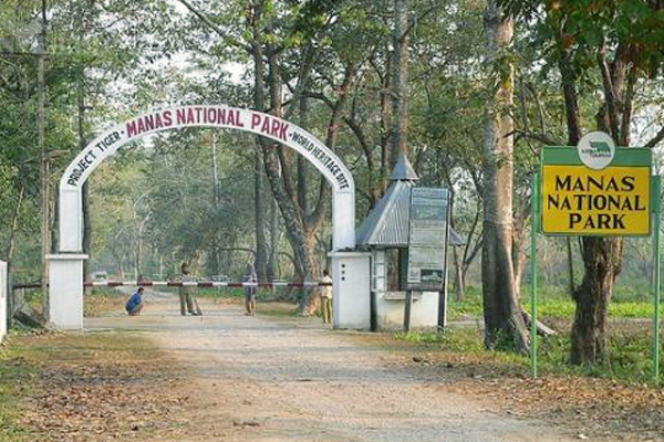 Manas-National-Park-Assam