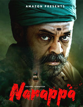 Narappa Movie Review, Rating, Story, Cast and Crew