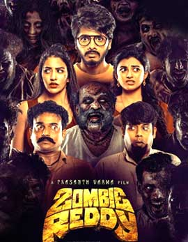Zombie Reddy Movie Review, Rating, Story, Cast and Crew