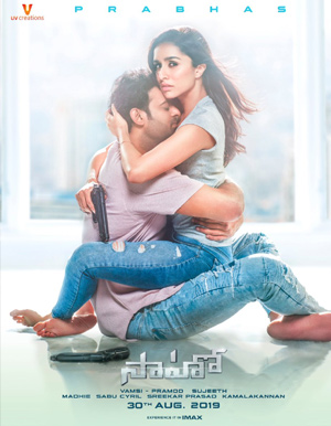Saaho Telugu Movie