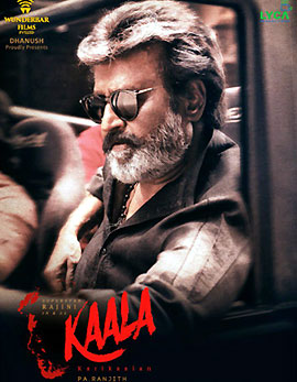 Kaala Movie Review, Rating, Story, Cast and Crew