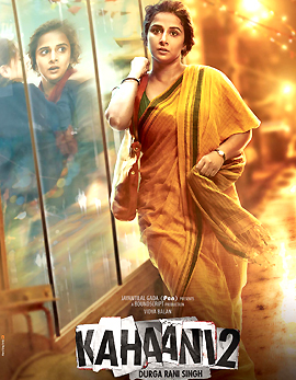 Kahaani 2 Movie Review