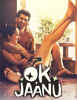 Ok Jaanu Movie Review
