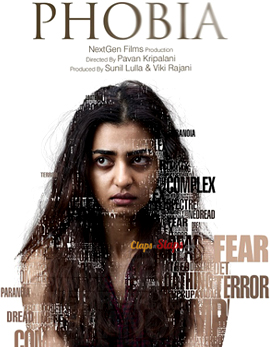 Phobia Movie Review