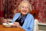 109-Yr-Old Woman Reveals Secret to Long Life: Staying Away from Men