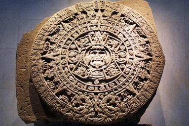 The Mayan Calendar and Hindu Prophecy
