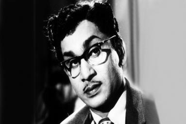 Akkineni Nageswara Rao Life History