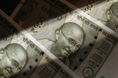 47 Paise Rupee Value Ascends Against US Dollar In Trade