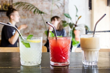 5 Homemade Drinks To Keep Your System Cool This Summer!
