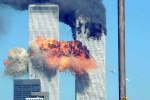 9/11 Memorial; 16 years passed