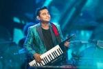 AR Rahman Live Concert 2018