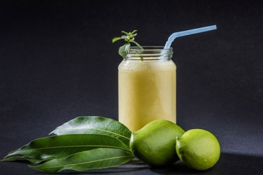 Aam Panna Recipe: Know the Health Benefits of This Indian Summer Cooler