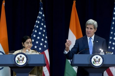 2+2 Dialogue: U.S. Agrees to Take Action against Dawood Ibrahim