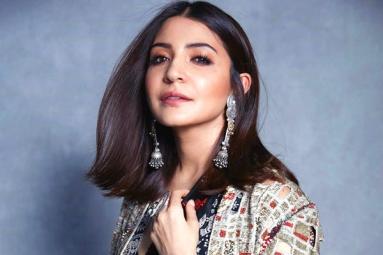 Adipurush to have Anushka Sharma as Sita?