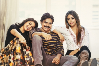 Agnyaathavaasi Legal Stir Resolved
