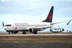 Air Canada Woman Passenger Wakes up Alone in a Pitch-Black Plane After Sleeping Through Landing