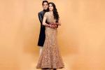 Akash Ambani and Shloka Mehta's Wedding Reception Attire is phenomenal; See Pics