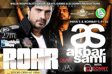India's And Bombay's No-1 DJ Akbar sami