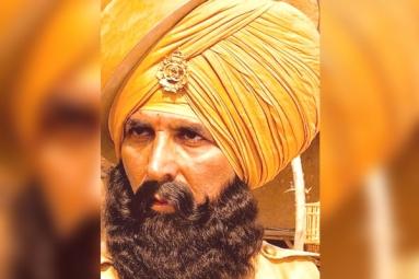 Akshay Kumar Turns Sikh For Kesari