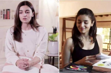 Watch: A Look into Alia Bhatt's Lavish Apartment Will Give You Lifestyle Goals